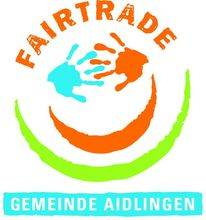 Fair-Trade Smiley der Gemeinde Aidlingen